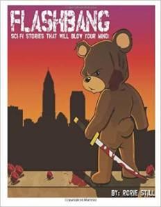 Flashbang cover